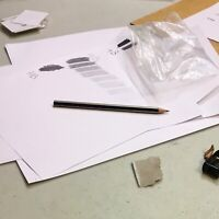 DRAWING LESSONS FOR YOUNG ARTISTS - LESSONS FOR KIDS AGES 8-14