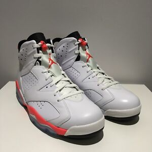 2014 Air Jordan 6 Retro - Size 12