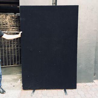 Room divider; partition