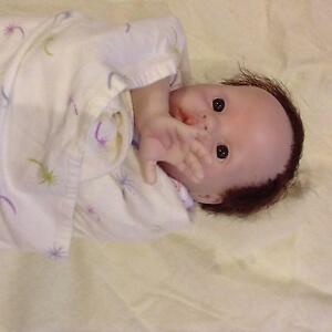 Reborn doll for sale Mount Waverley Monash Area Preview
