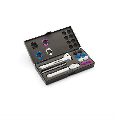 Welch Allyn Pocket Plus Led Diagnostic Set - Vanilla 1 Ea