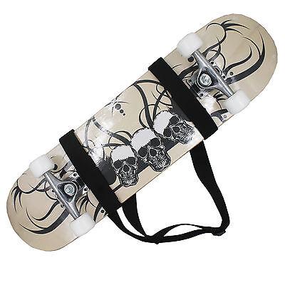 Skateboard Shouder Strap Shoulder Carrier Skateboard Carry Strap Carry Bag