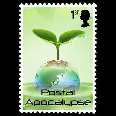 Postal Apocalypse