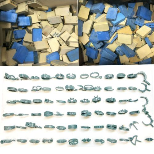 LOT OF RUBBER MOLD ONLY FOR SALE RING PENDANT BRACELET  MOLD!! CHECK IMAGES!!!!!
