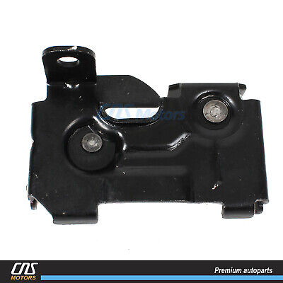 Hood Lock Latch LEFT or RIGHT for 08-17 Mercedes-Benz C E G Class 2048800260 ()
