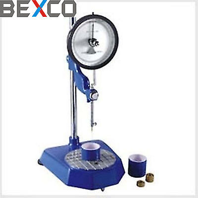 Top Quality,Standard Penetrometer Industrial Instrument by BRAND BEXCO, DHL Ship segunda mano  Embacar hacia Argentina