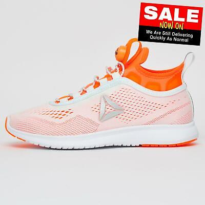 Reebok Pump Plus Tech Women's Running Shoes CrossFit Gym Workout Trainers