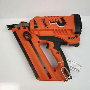 PASLODE NAIL GUN #218917 Caboolture Caboolture Area Preview