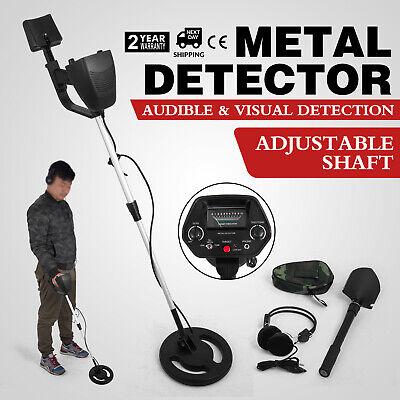 Detector de metales Allround Metal Detector Tesoro Bobina Estanca