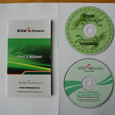 Artcut 2009 Software To Cutplot Redsail Vinyl Cutting Plotter For Most Plotter