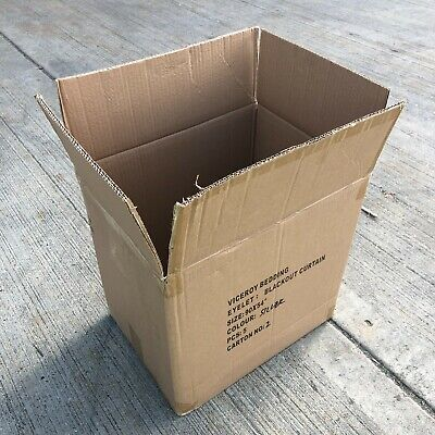 10 x Large Xtra Strong Double Wall Cardboard Boxes Moving Removal Postal Packing