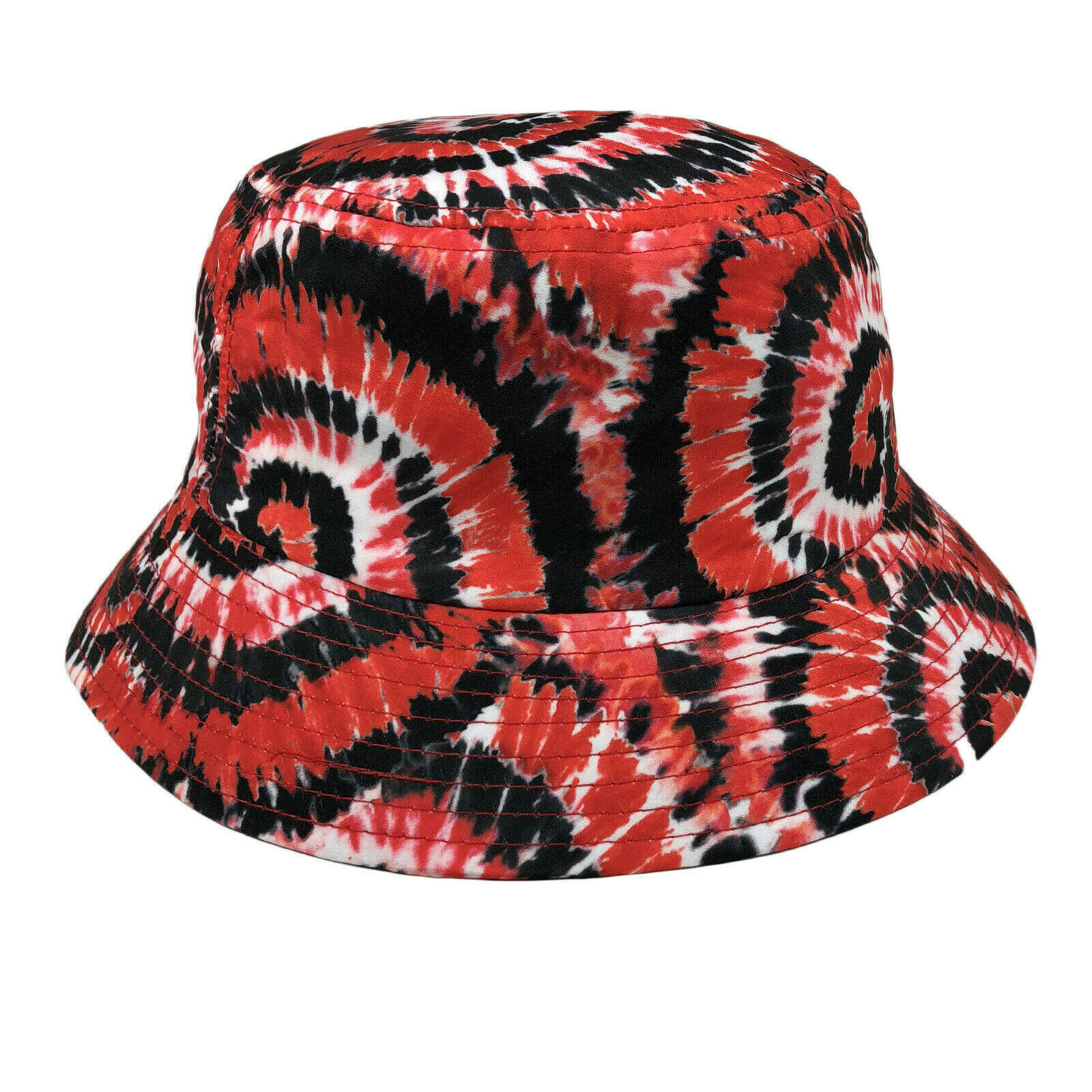 KB Ethos Bucket Fashion Print Hat Cap Unisex New Summer Easy ONE SIZE FIT