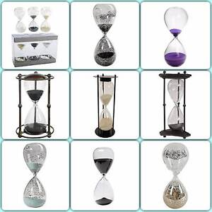 Sand Timers -check out our range from $15.72 Eagle Farm Brisbane North East Preview