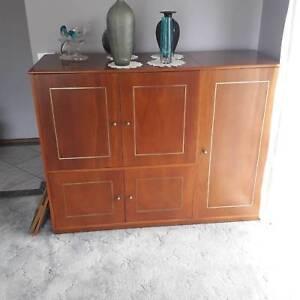 Cabinet custom  built