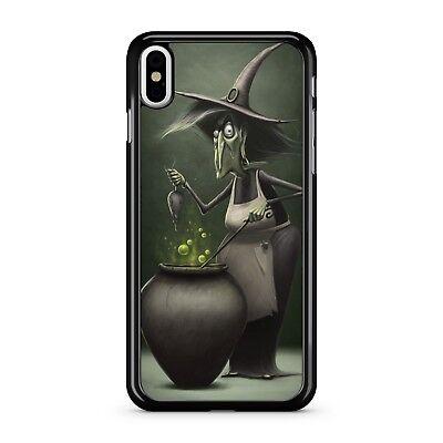 Unheilig Böse Minded Wicked grün Teuflisch Potion Making Hexe 2D