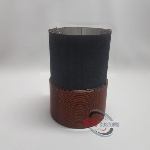 """3"""" Voice Coil COPPER WIRE D 2"""