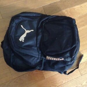 Puma backpack great condition