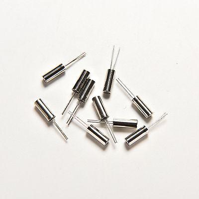 20Pcs 32.768KHz 32768HZ Quarzoszillator 2 x 6 mm Am Besten Ew W0HWC Am Besten Pc