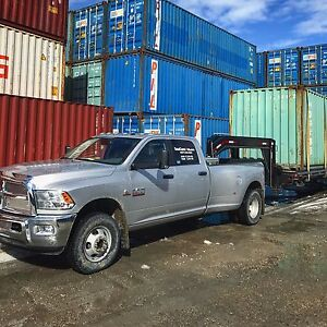 Sea Cans / Shipping Container Sales, Delivery & Relocation