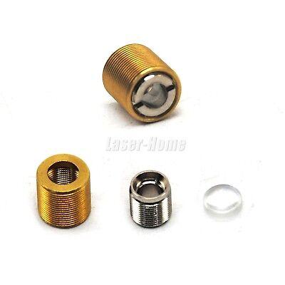 405-g-2 Coated Collimating Lens Holder For 405nm 450nm Blueviolet Laser Diode