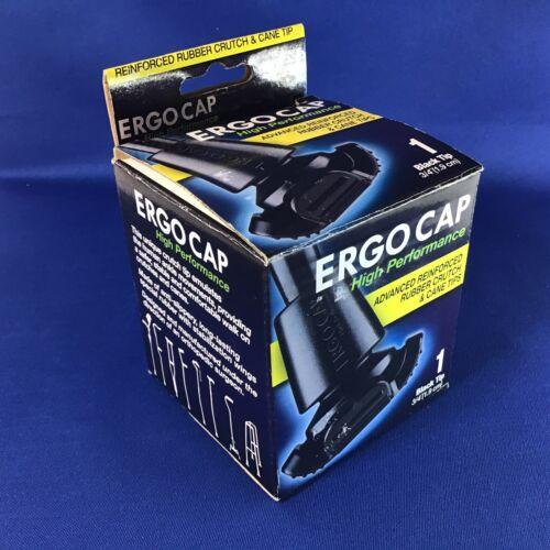 Crutch Cane Tip Rubber Universal Ergo Cap High Performance - $19.91