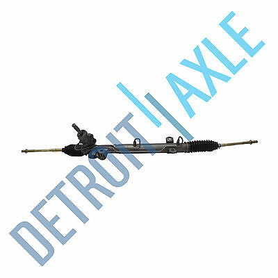Power Steering Rack and Pinion for 2005 2006 2007 Dodge Grand Caravan Voyager