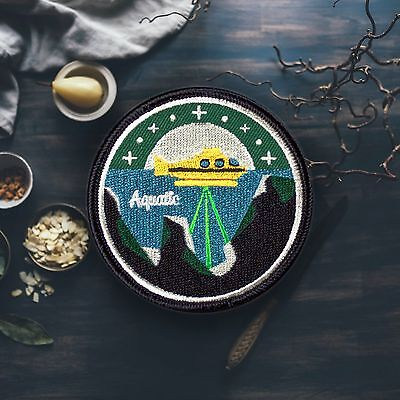 """The Life Aquatic Submarine Patch 