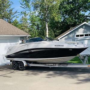 Sea Ray Sundeck | ⛵ Boats & Watercrafts for Sale in Canada