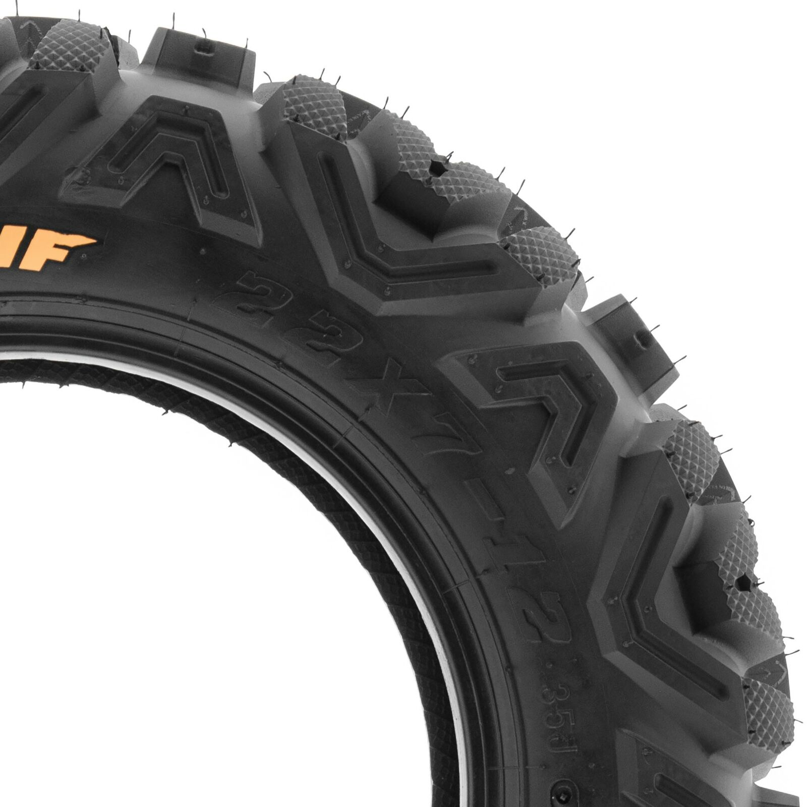 SET 4 20X10-9 21X7-10 SUZUKI LTZ 400 MASSFX QUAD SPORT ATV TIRES