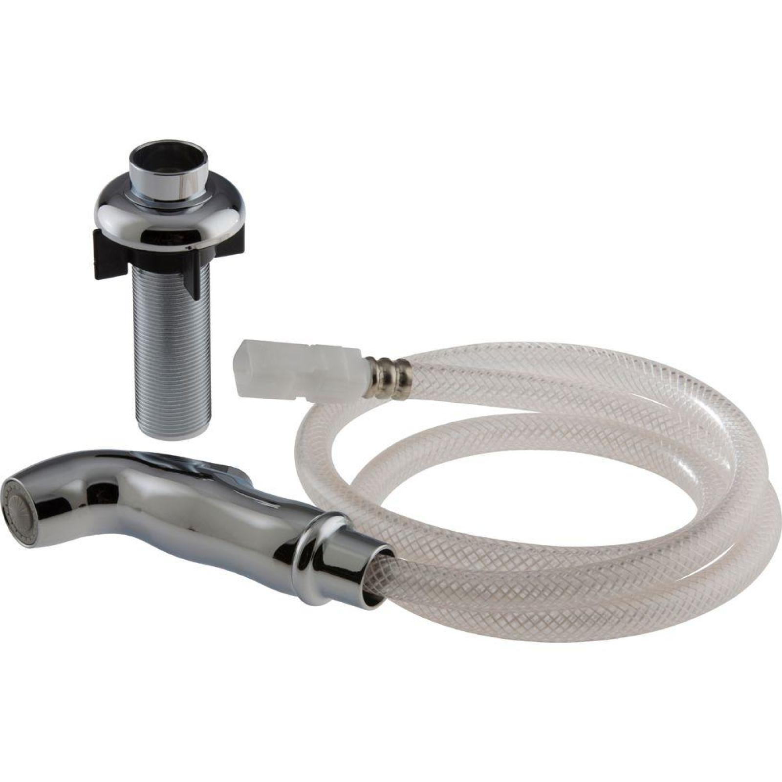 Kitchen Sink Sprayer Hose.Details About Delta Side Spray Assembly Chrome Kitchen Sink Head Faucet Sprayer Hose Durable