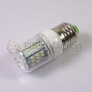 bulb e27 6w 48 led smd 3014 white cold 12v 24v boat fridge hood ebay. Black Bedroom Furniture Sets. Home Design Ideas