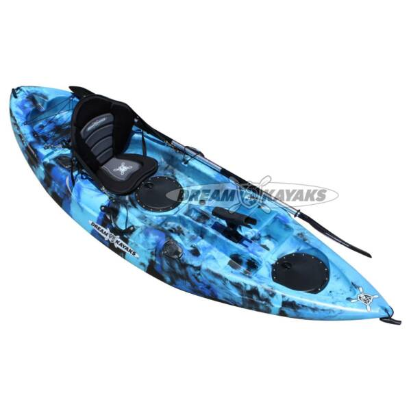 DREAM CATCHER 3 FISHING KAYAK PERTH