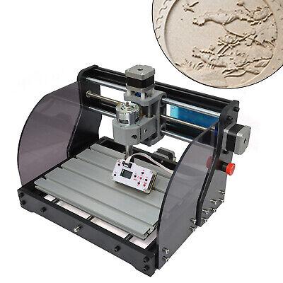Diy Cnc 3018 Pro Mini Laser Engraving Woodworking Machine Upgrade Grbl Offline