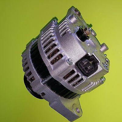 1989 Nissan 240sx Engine ( Nissan 240SX 1989 to 1990 80AMP Alternator 2.4Liter 4Cylinder Engine )