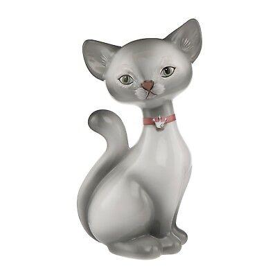 Goebel Somali precious big Kitty limitiert ANGEBOT Kitty de luxe Katze NEU