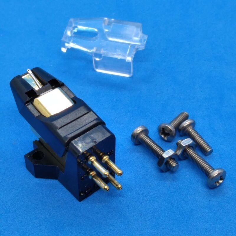 Use for Original ADC XLMIII cartridge with Nude Black Diamond Elliptical Needle