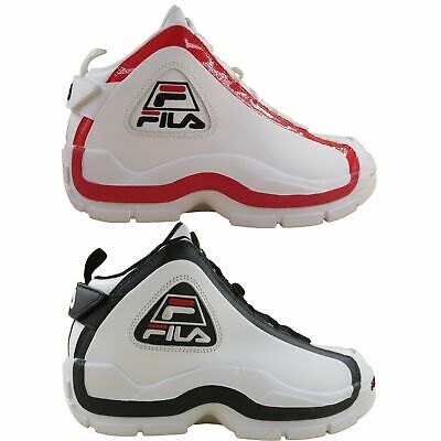 Fila Men's Grant Hill 2 95 Classic Athletic Basketball Shoes