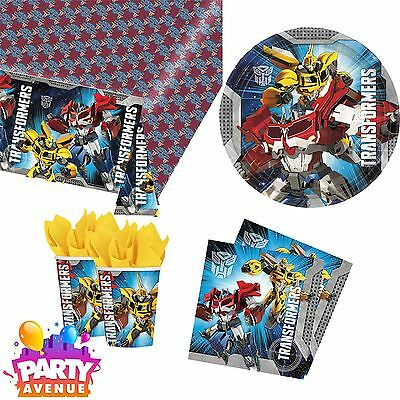 8pk Justice League Loot bags Birthday Party Favour Bags Tableware