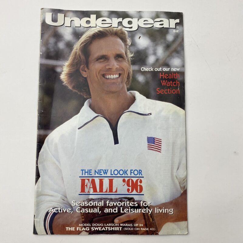 Undergear Catalog Fall