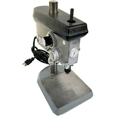 Servo 7 Variable Speed Sensitive Precision Bench Top Drill Press - 7000 Used