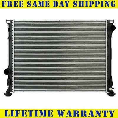 Radiator For 2009-2018 Dodge Charger Challenger Chrysler 300 V6 V8 Free Shipping