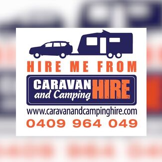 CARAVAN AND CAMPING HIRE AUSTRALIA Melbourne CBD Melbourne City Preview