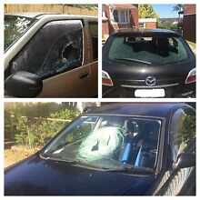-Automotive Glass Replacement & Repairs- Ryde Area Preview