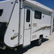 Avan  Aspire  Caravan  Stockton Newcastle Area Preview
