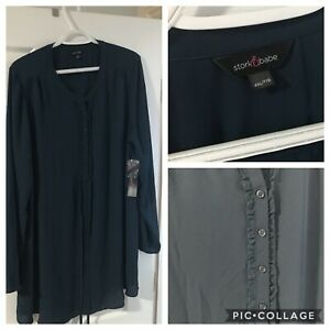 Maternity Top (xxl) New with Tags