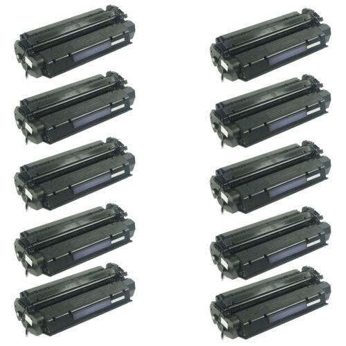 10x C7115x Toner Cartridge For Hp Laserjet 1000 1005 1200...