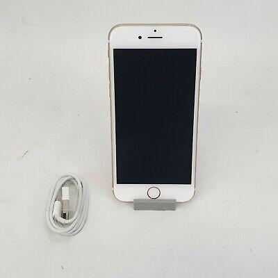 Apple iPhone 6s - 32GB - Gold (Unlocked) A1688 (CDMA + GSM) #4023616