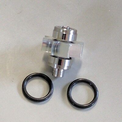 Ceramic Dental Turbine For Kavo Compact Torque 636 Cp 636 C 90 Day Warranty