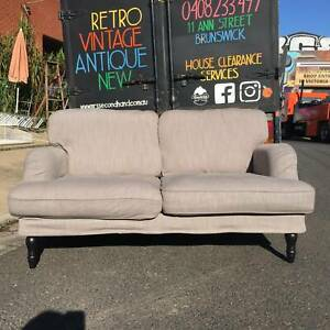 New Two seater sofa, Settee, We Can Deliver