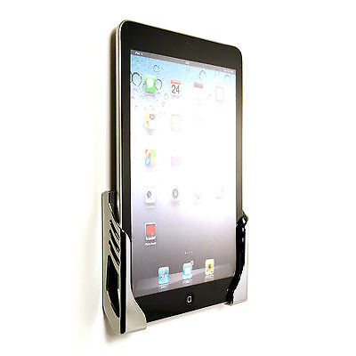 Koala iPad Mini, Mini 2 Wall Mount Dock by Dockem, Damage-free & Cord Clip